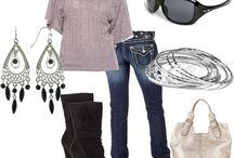 My Style / by Becky Hixson Hernandez