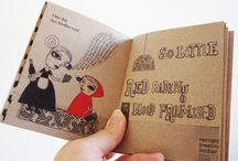 Read To Me / Great Books for kids & adults / by La Petite Magazine