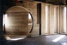 Architecture / by Christina Simon