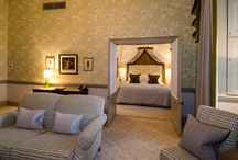 Deluxe Suites at The Royal Crescent Hotel & Spa. / by The Royal Crescent Hotel & Spa
