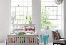 Bedroom Decor & DIY / by Alicia | Jaybird Blog