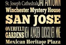 San Jose / by Teresa Andrada