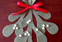 DIY Christmas  / by Barbara Gasquet