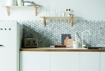 kitchen space / by joythebaker