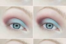 Makeup / by Nancy Sutton Lindblom