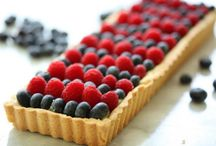 4th of July Celebration / by Cooking Channel