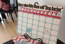 Baby Shower & Reveal Ideas / by Jacqulyn Campbell