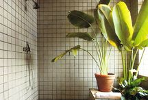 Bathrooms in which I'd love to bathe / Bathroom, interior design / by FijoaFox Paper Florist