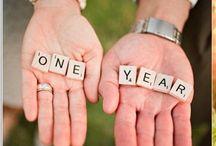 Wedding Anniversary  / by Darrien Gillespie
