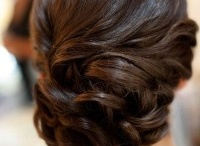 wedding hair / by Michelle F