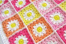 Craft ideas - Crochet Love / by Meg Humrich