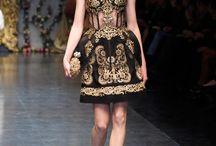 couture. / by Alicia Hcenteno