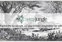 SpiceJungle / by Beanilla