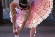 Dance is like dreaming with your feet! / by Carol Stewart-Gegan