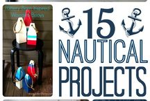 Nautical / by Wendy Gunderson