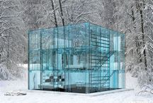 Unusual homes / by Property Porn
