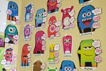 Class Dojo / by Lisa Campbell