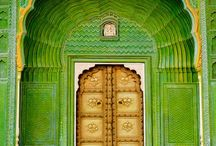 Doors / by Meg Miller