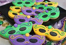 Cookies / by Carrie Pitre
