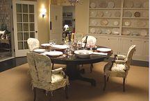 Dining Room / by Stephanie R.
