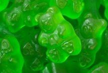 Green / by Barbara Lewis
