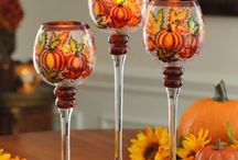 Harvest Time / Decorate your home for fall with our new Harvest Collection! / by Kirkland's Home Décor & Gifts