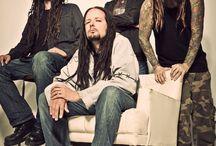 Korn / Only Korn / by Rodrigo Salguero