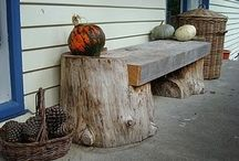 Porch / by Amanda Price
