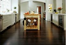 Supplied Flooring / by Hardwood Flooring