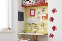 Workspaces Ideas / by Danielle Geesling