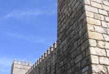 Seville, Spain Trip 2012 / Photos of the Alcazar, Plaza de Espana and Parque de Maria Loisa. / by Jo-Anne Duhamel