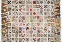 Quilts / by Pam Pendleton Atkins