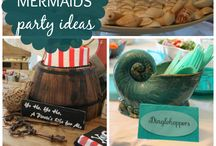 Birthday Party Ideas / by Audra McLearen