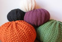 Crochet / by Mary Tse