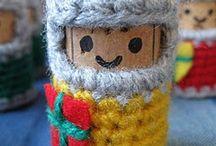 Crochet / by Anna Naber