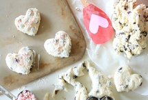 A Scone for Every Season / Kendra and Allison's scone pinning binges are recorded here in hopes that we can cook our way through them all!   / by Allison Knight