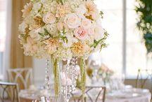 Wedding Flowers / by BookingEntertainment.com
