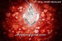 Valentine's Day / by ApplesofGold.com