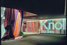 Our Showrooms / by KnollTextiles