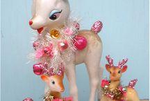 Oh deer / by ex machina