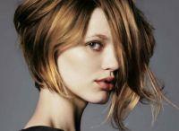 Hair we like / by Alexandra Bihr