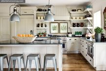 Kitchen Remodel / by Tracy Logan