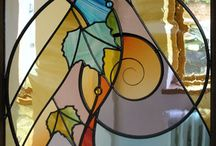 Stained glass / by Dawn Howell