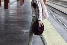 Style / by Liselle Chisenhale-Marsh (Gaynes Park)
