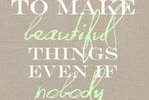 Wonderful Words  / by Stacey Bellotti