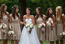 The bray wedding / by Amy Johnson