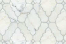 flooring | tile / by Angie Helm Interiors
