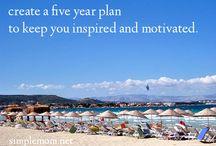 Financial Plan / by Christina Abbasi