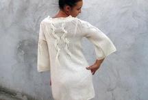 knitwear / by Biljana Kovale