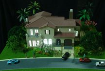 Hobbies:  Architectural Scale Models & Miniatures / by Kierstan Otey